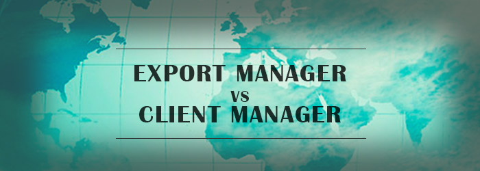 ¿Export Area Manager Vs Client Manager?-0